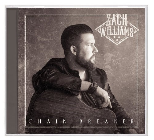 Chain Breaker (CD-Audio)