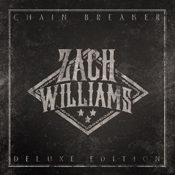 Chain Breaker Deluxe Edition CD (CD-Audio)