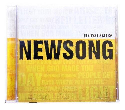 Very Best of Newsong (CD-Audio)