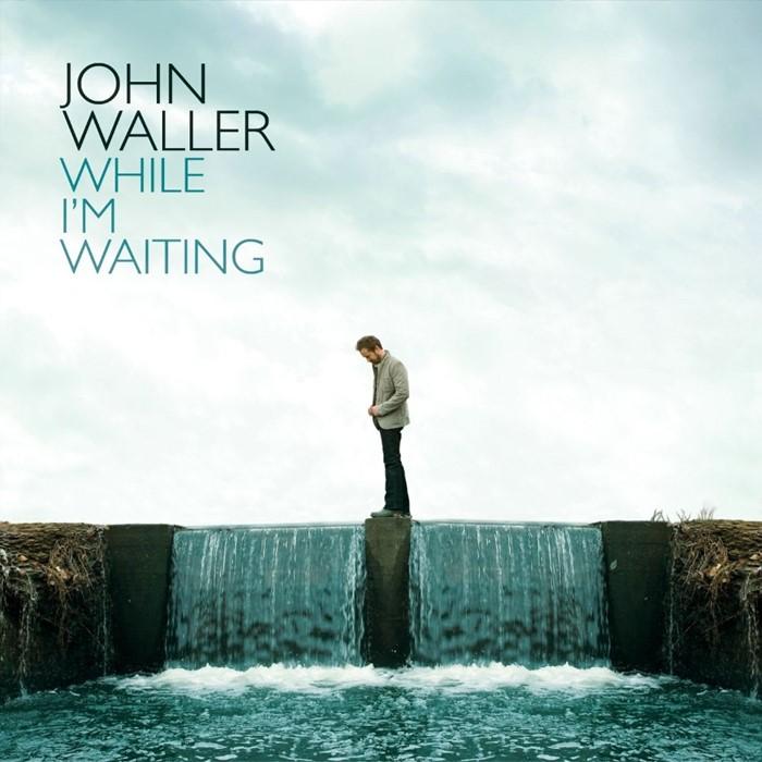 While I'm Waiting (CD-Audio)