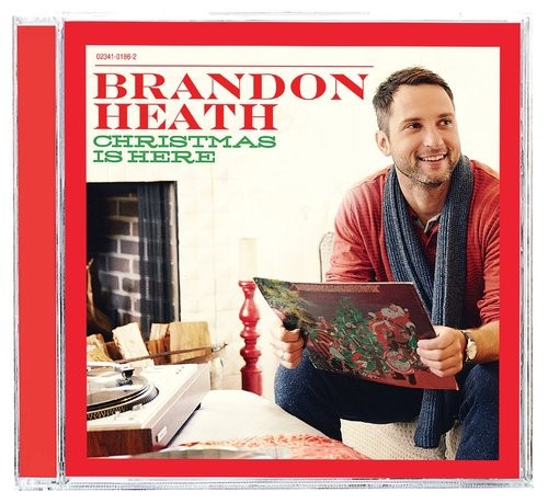 Christmas is Here (CD-Audio)