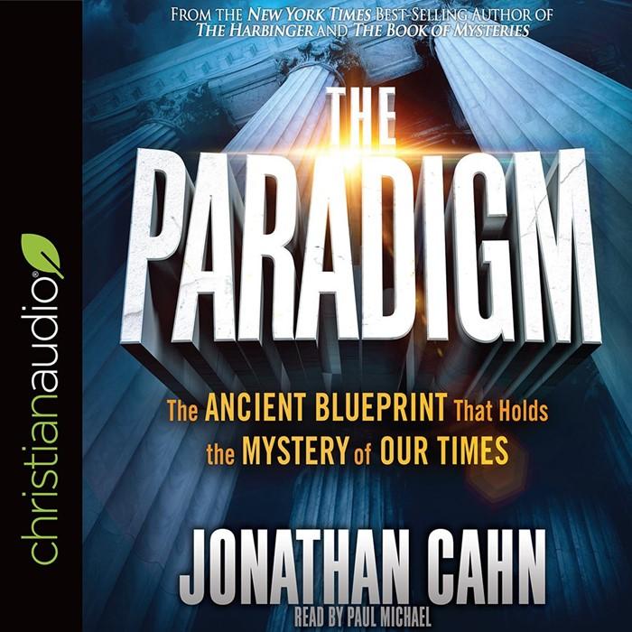 The Paradigm Audio Book (CD-Audio)