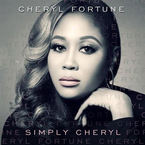 Simply Cheryl CD (CD-Audio)