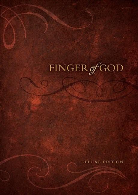 Finger Of God Deluxe Edition DVD (DVD)
