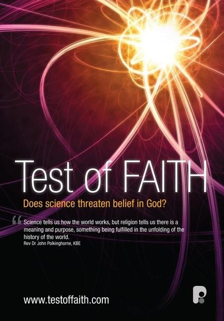 Test of Faith (DVD)