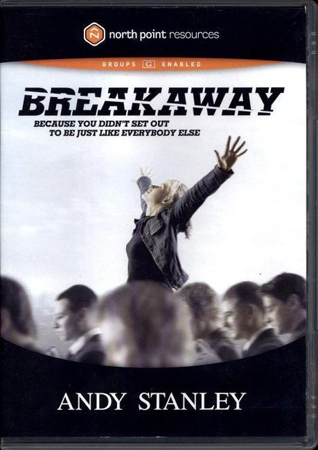 Breakaway DVD (DVD)