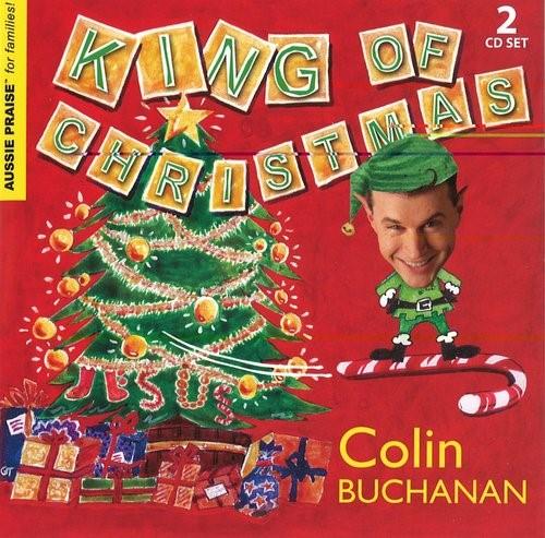 King Of Christmas CD (CD-Audio)