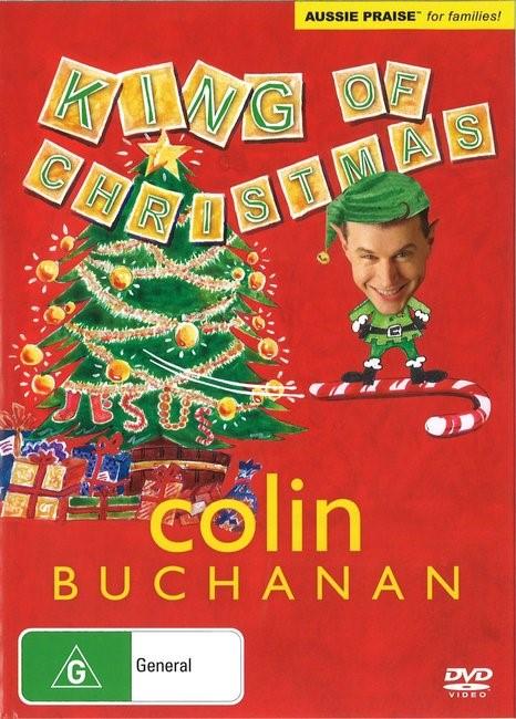 King Of Christmas DVD (DVD)