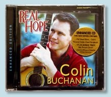 Real Hope CD (CD-Audio)