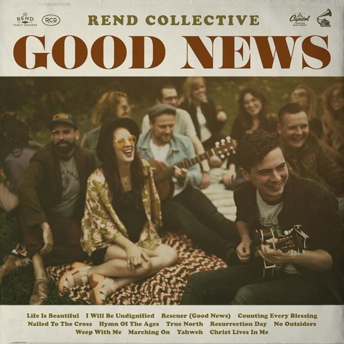 Good News CD. (CD- Audio)