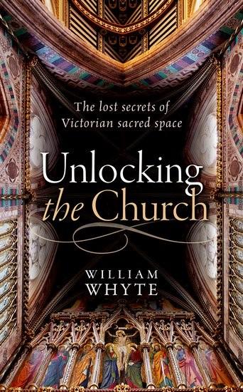 Unlocking The Church (Hard Cover)