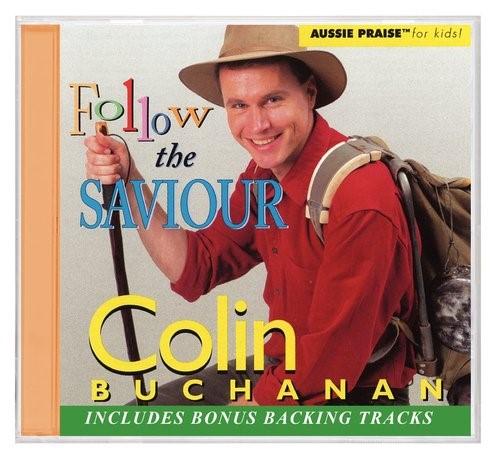 Follow The Saviour Enhanced CD (CD-Audio)