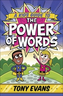 Kid's Guide to the Power of Words, A (Paperback)