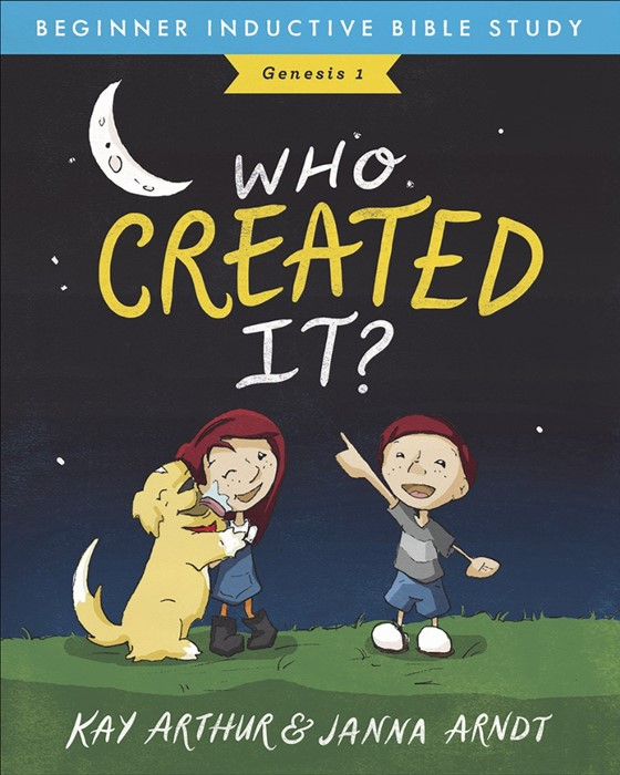Who Created It? (Paperback)