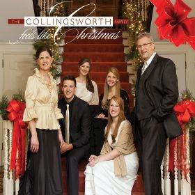 Feels Like Christmas CD (CD-Audio)