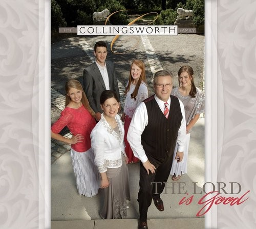 The Lord is Good (CD-Audio)