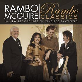 Rambo Classics (CD-Audio)