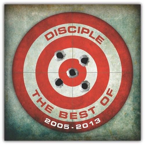 The Best Of Disciple (CD-Audio)