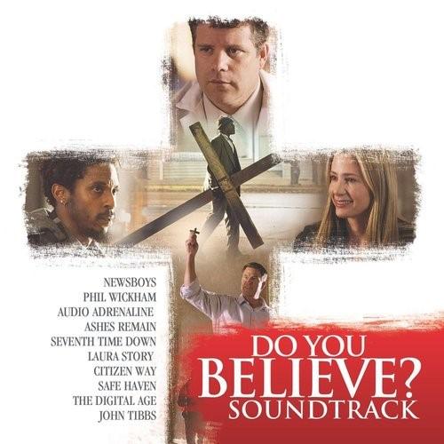 Do you Believe? Soundtrack (CD-Audio)