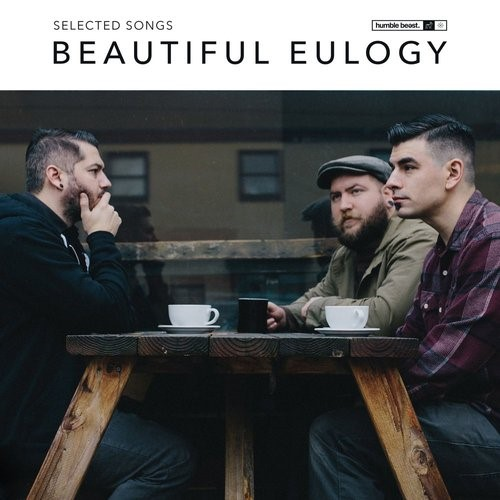 Selected Songs: Beautiful Eulogy (CD-Audio)