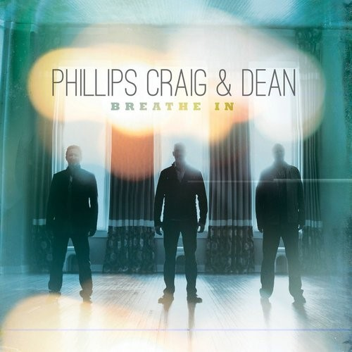 Breathe In (CD-Audio)