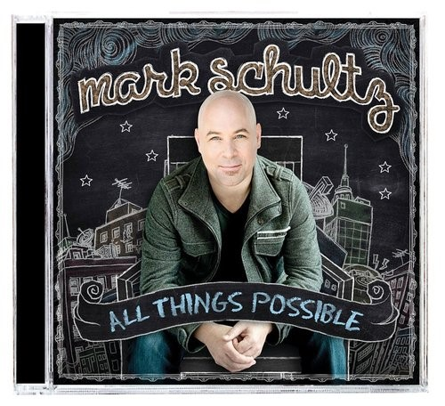 All Things Possible (CD-Audio)