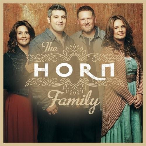 Horn Family (CD-Audio)