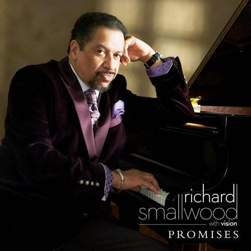 Promises (CD-Audio)