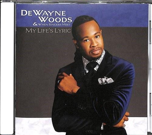 My Life's Lyric (CD-Audio)