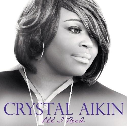 All I Need (CD-Audio)