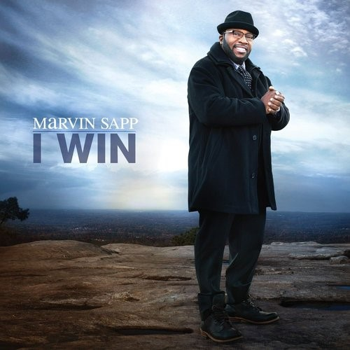 I Win (CD-Audio)