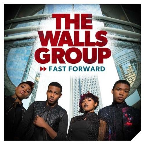 Fast Forward (CD-Audio)