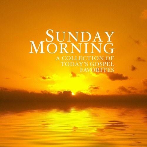 Sunday Morning (CD-Audio)