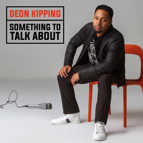 Something to Talk About (CD-Audio)