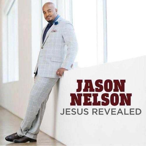 Jesus Revealed (CD-Audio)
