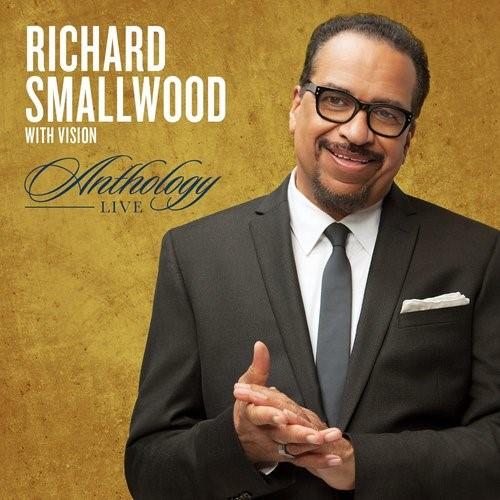 Anthology Live (CD-Audio)