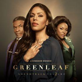Greenleaf Soundtrack (CD-Audio)