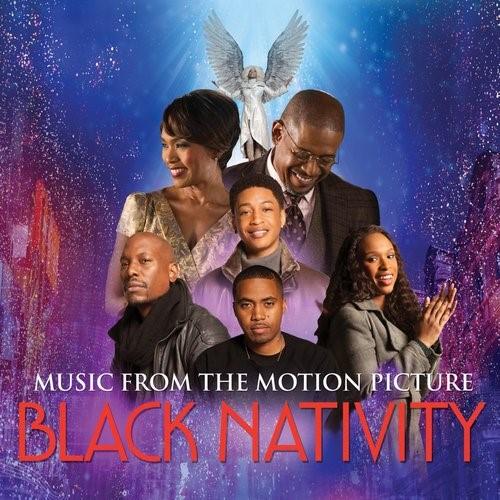 Black Nativity Soundtrack (CD-Audio)