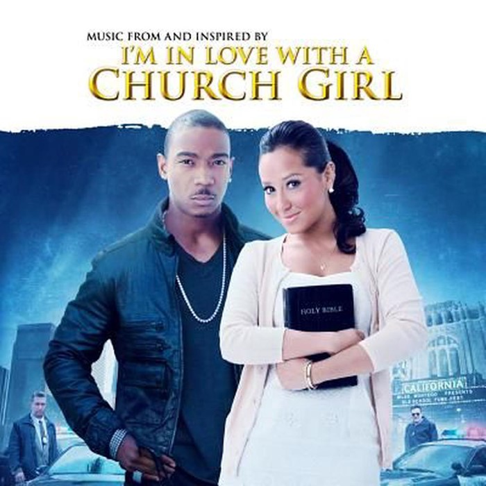 I'm in Love with a Church Girl Soundtrack (CD-Audio)