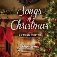 Songs Of Christmas CD (CD-Audio)