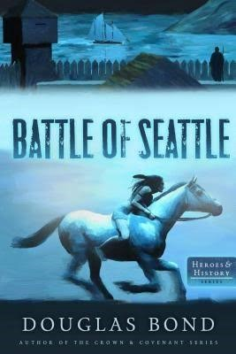 The Battle Of Seattle (Paperback)