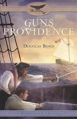 Guns Of Providence (Paperback)