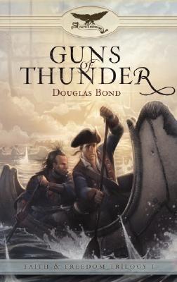 Guns of Thunder (Paperback)