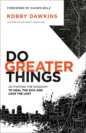 Do Greater Things (Paperback)