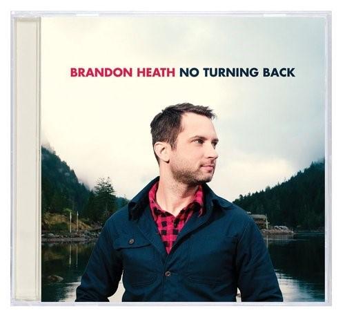 No Turning Back CD (CD-Audio)