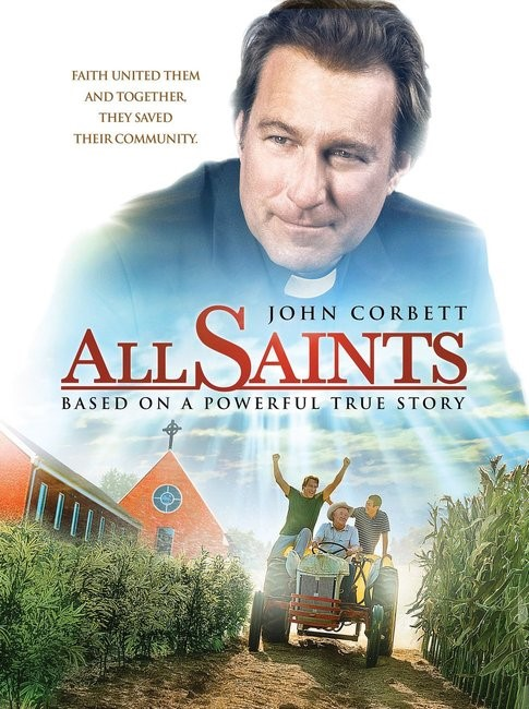 All Saints DVD (DVD)
