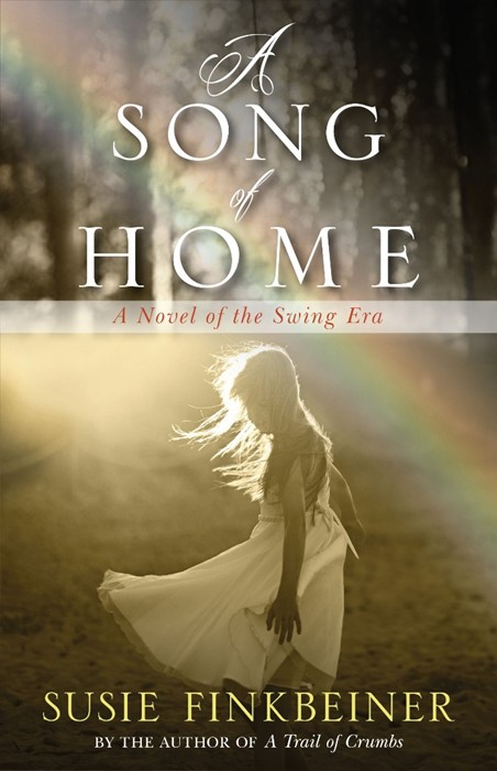 Song Of Home, A (Paperback)