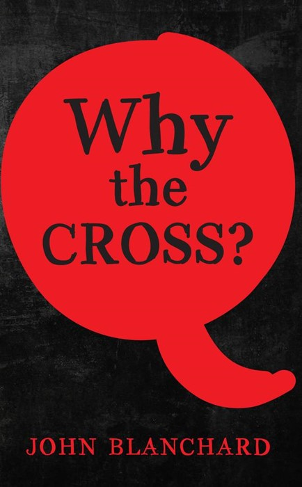 Why The Cross (Paper Back)