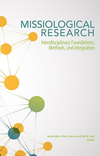 Missiological Research (Paperback)