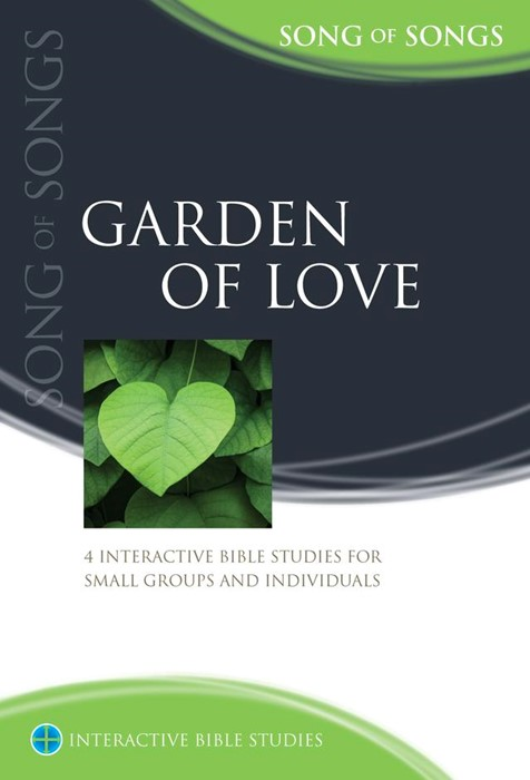 Garden Of Love (Booklet)